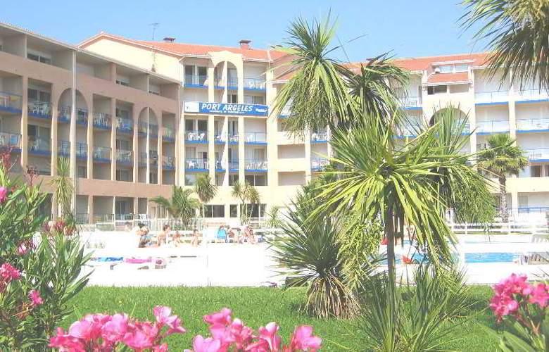 Residence Maeva Mer et Golf Port Argeles - Hotel - 1