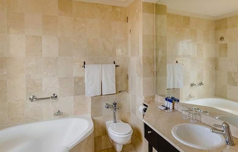Protea Cape Castle - Room - 8
