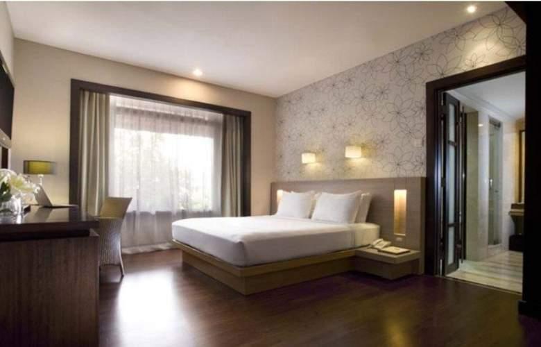 Santika Bandung - Room - 9