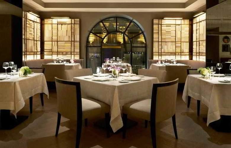 The Peninsula New York - Restaurant - 8
