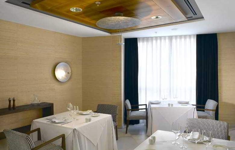 Sercotel Sorolla Palace - Restaurant - 29