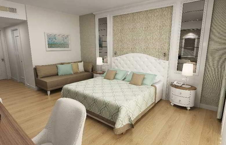 Aska Lara Resort & Spa - Room - 0
