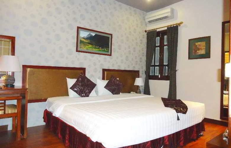 Gia Bao Hanoi - Room - 4