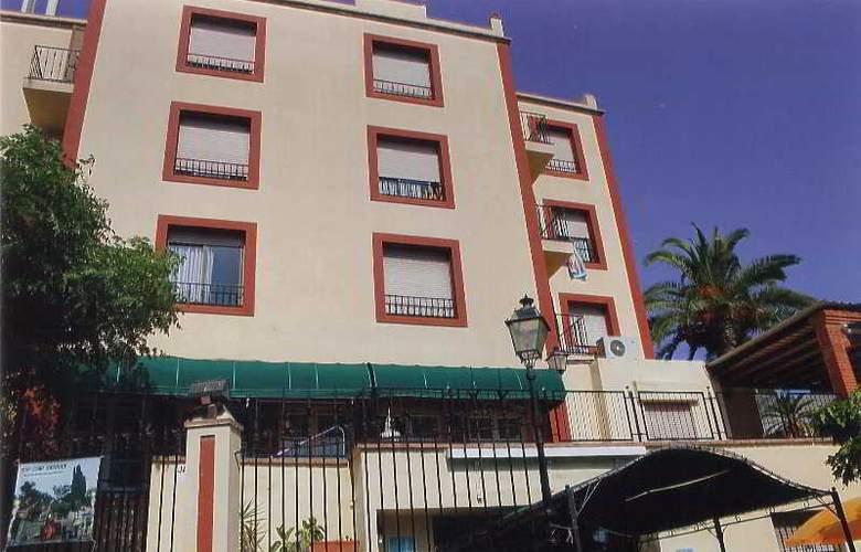 San Martin - Hotel - 2