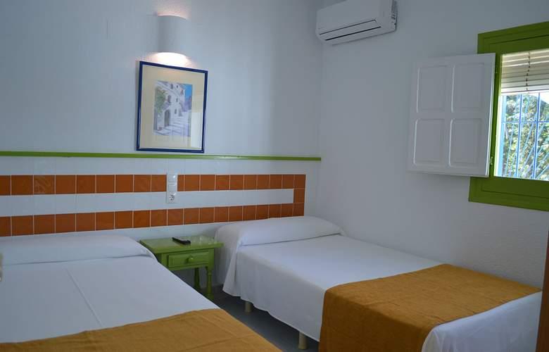 El Puntazo - Room - 3