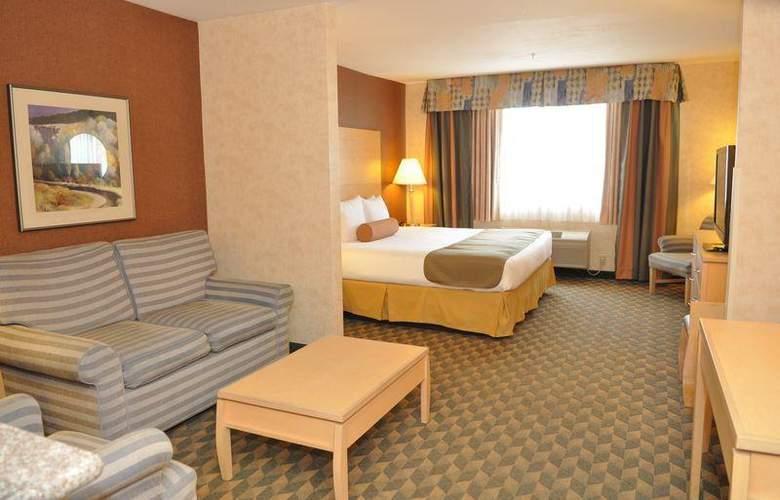 North Las Vegas Inn & Suites - Room - 54