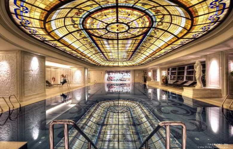 Conrad Dalian - Pool - 3