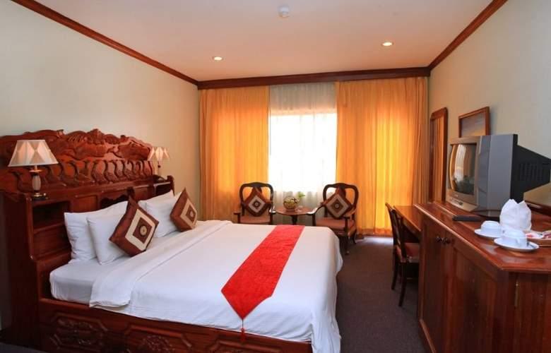 Allson Angkor - Room - 2