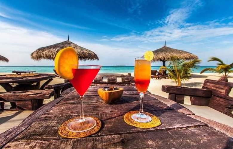 Kihaad Maldives - Bar - 2