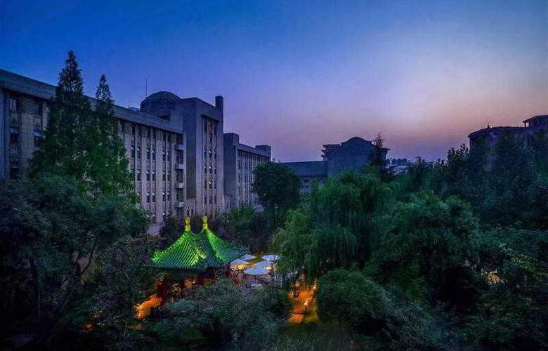 Sofitel Xian On Renmin Square - Hotel - 5