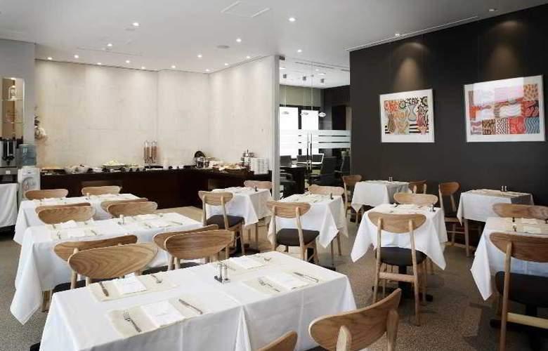 Doulos - Restaurant - 2