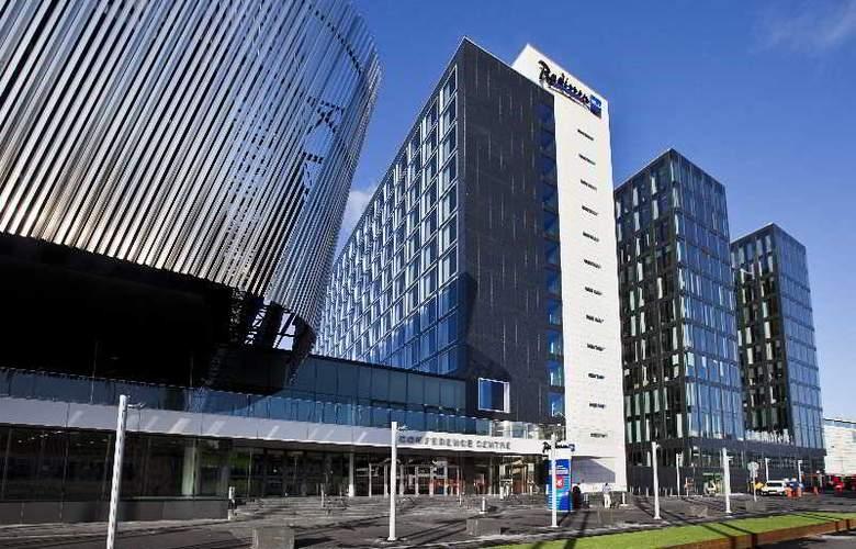 Radisson BLU Waterfront Hotel - Hotel - 13