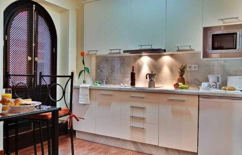 Apartamentos Murillo - Room - 4