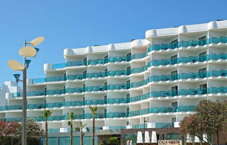 Hipotels Cala Millor Park - Hotel - 7