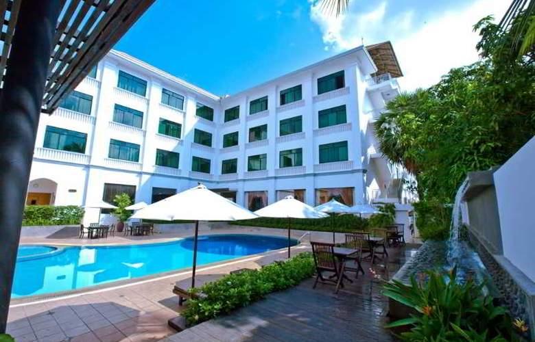 Kingdom Angkor Hotel - Hotel - 0