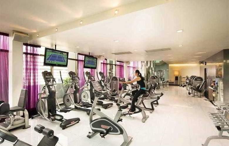 VIE Hotel Bangkok - MGallery Collection - Hotel - 28