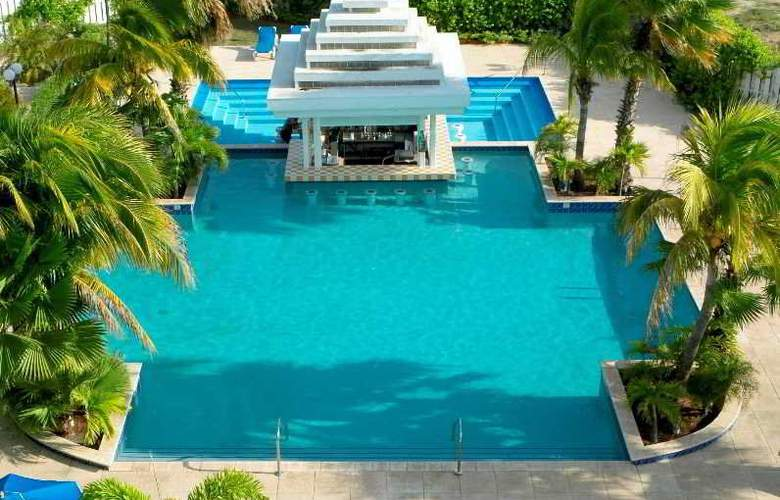 Brickell Bay Beach Club & Spa / Boutique hotel - Hotel - 0