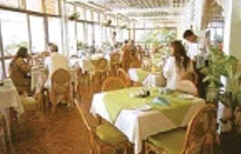 Berjaya Mount Royal - Restaurant - 1