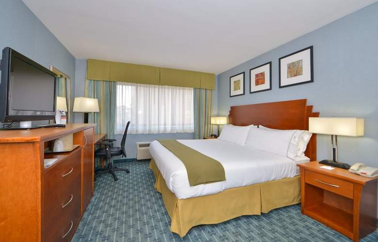 Holiday Inn Express Laguardia Airport - Room - 4