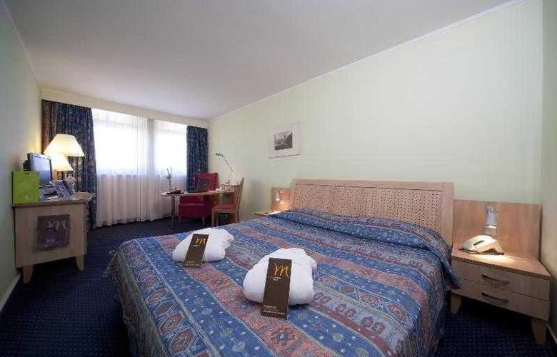 Mercure Budapest Castle Hill - Room - 2