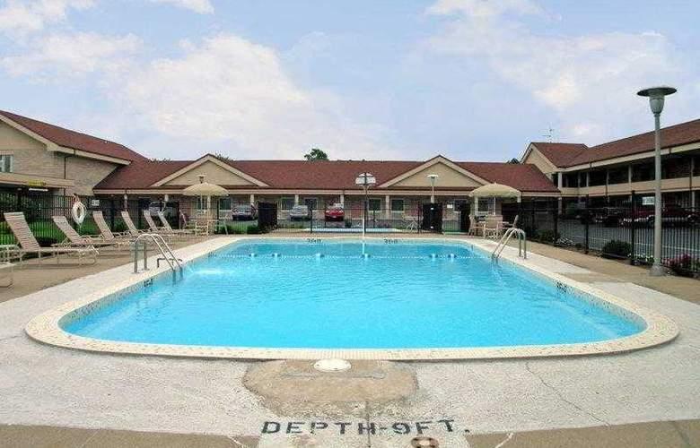 Best Western Paradise Inn - Hotel - 24