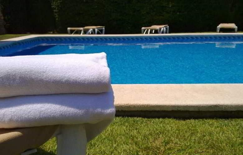 AD Hoc Parque Golf - Pool - 11