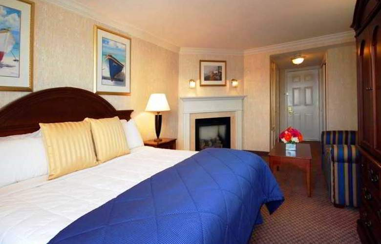 Nantasket Beach Resort - Room - 1