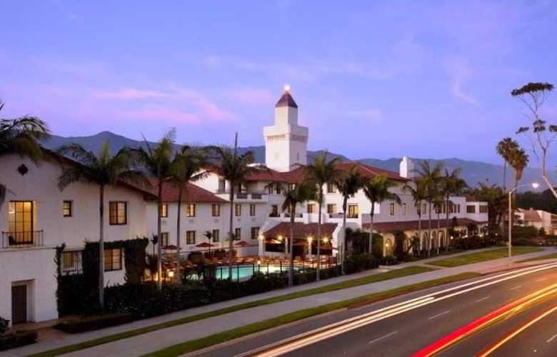 Hyatt Centric Santa Barbara - Hotel - 4