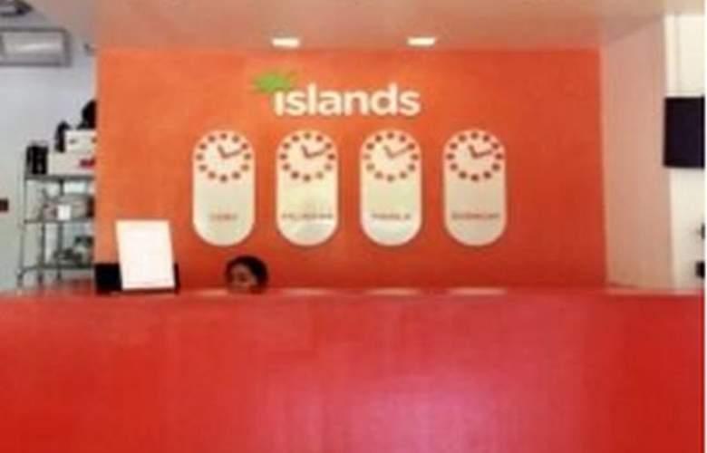 Islands Stay Hotel Mactan - Hotel - 3
