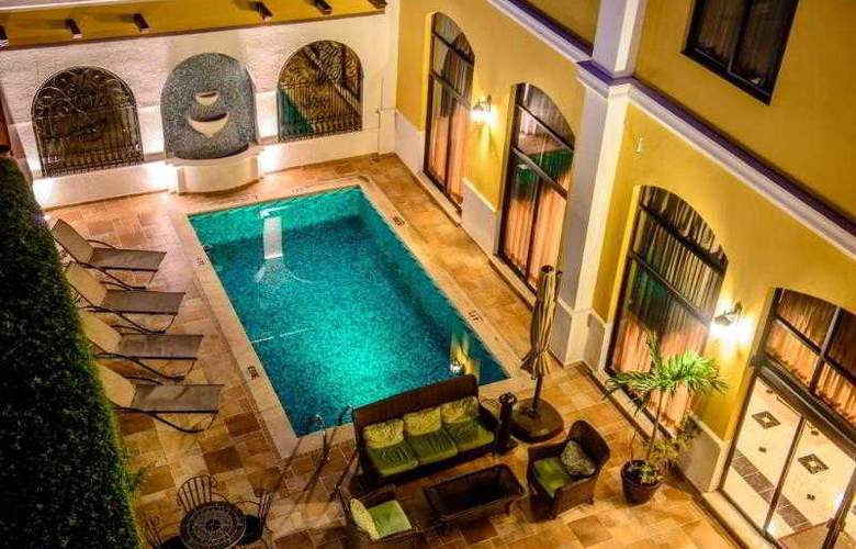Plaza Campeche - Hotel - 0