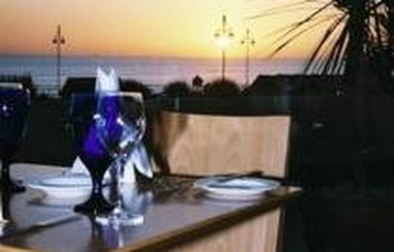 Holiday Inn Brighton Seafront - Restaurant - 5