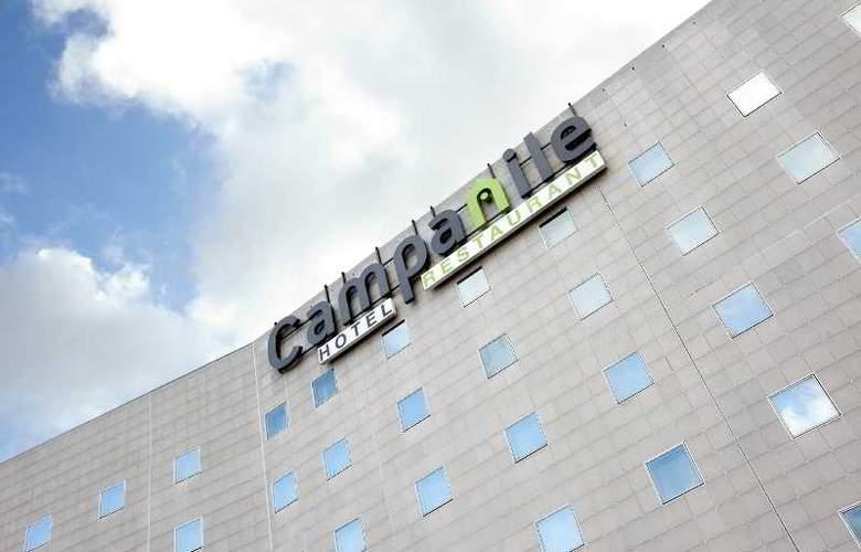 Campanile Paris Est Porte de Bagnolet - Hotel - 6