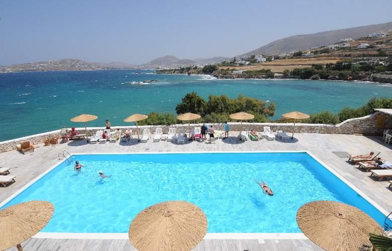 Paros Bay - Pool - 4