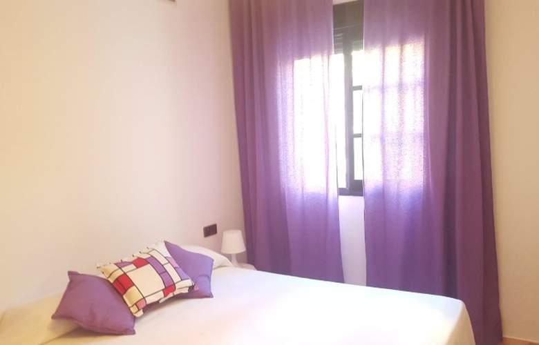Doña Lola - Room - 1