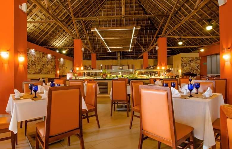 Allegro Cozumel - Restaurant - 6