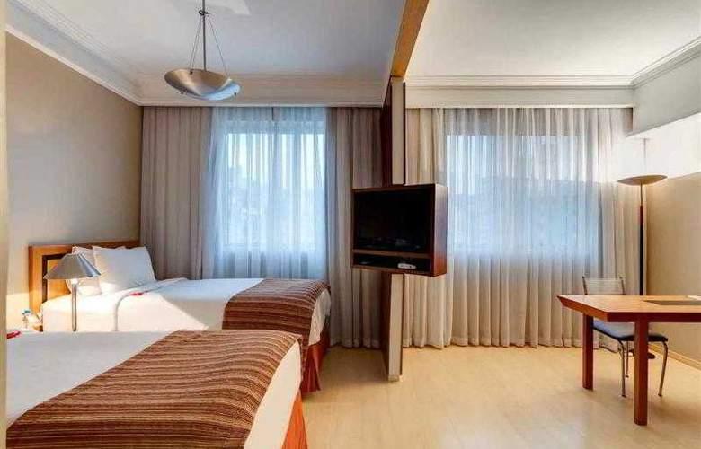 Mercure Belo Horizonte Lifecenter Hotel - Hotel - 13