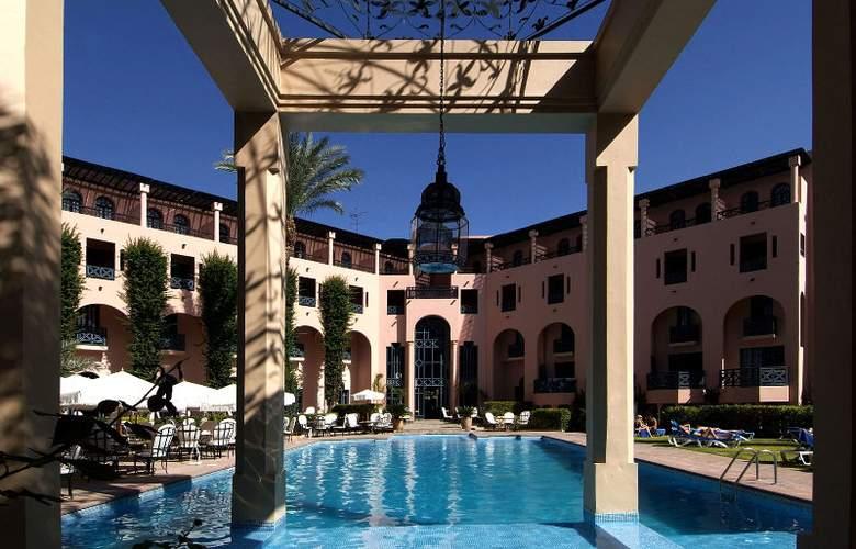 Marrakech Le Tichka - Pool - 4
