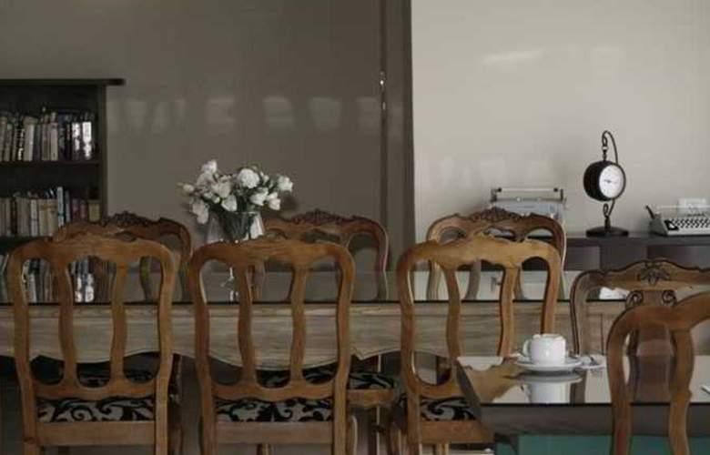 Shtarkman Erna - Restaurant - 9