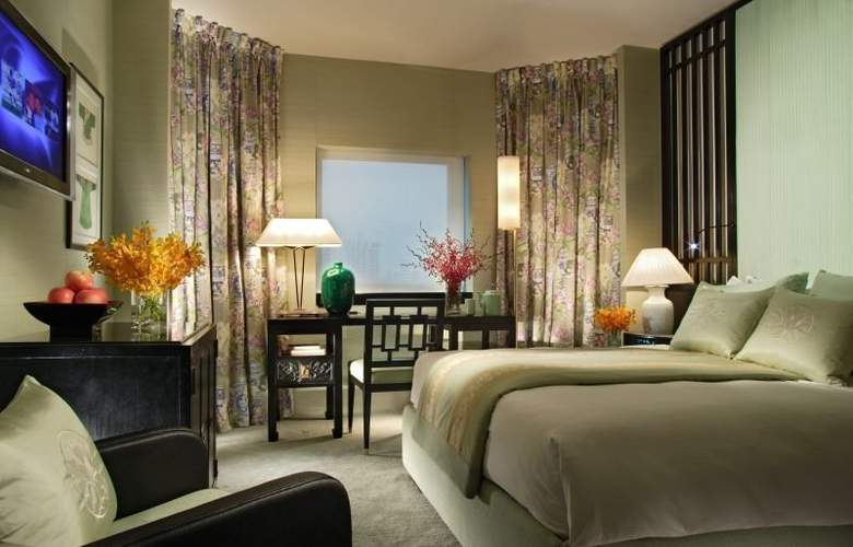 Orchard Hotel Singapore - Room - 7
