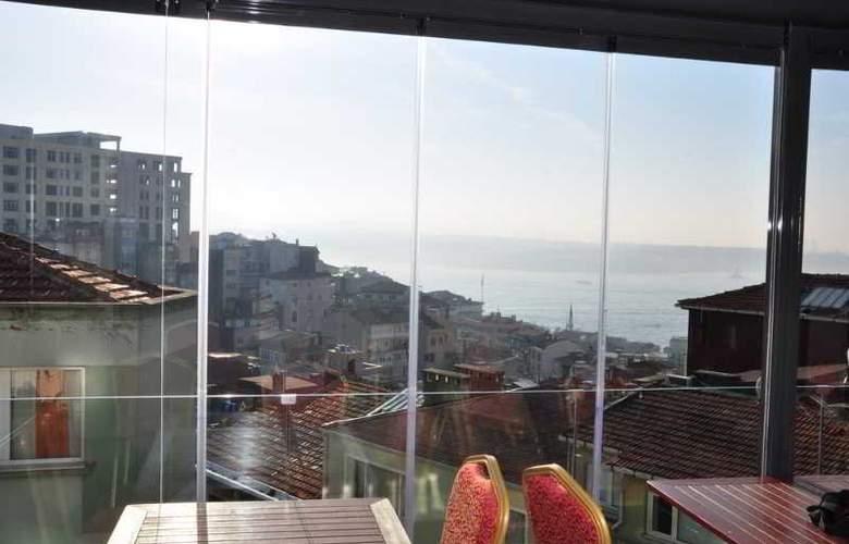 Taksim Star - Terrace - 32