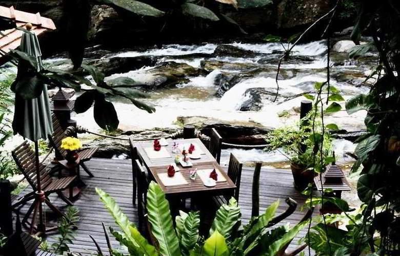 Sukantara Cascade Resort - Restaurant - 4