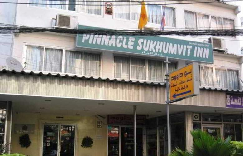 Pinnacle Sukhumvit Inn - General - 2