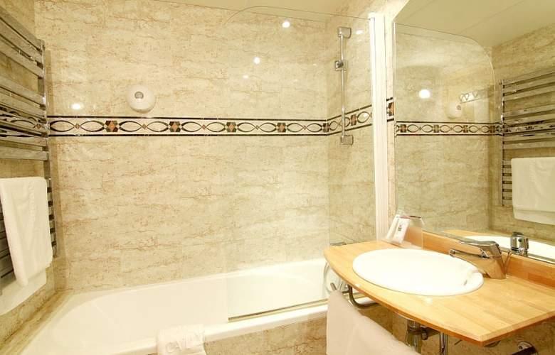 Muntanya & SPA Hotel - Room - 18