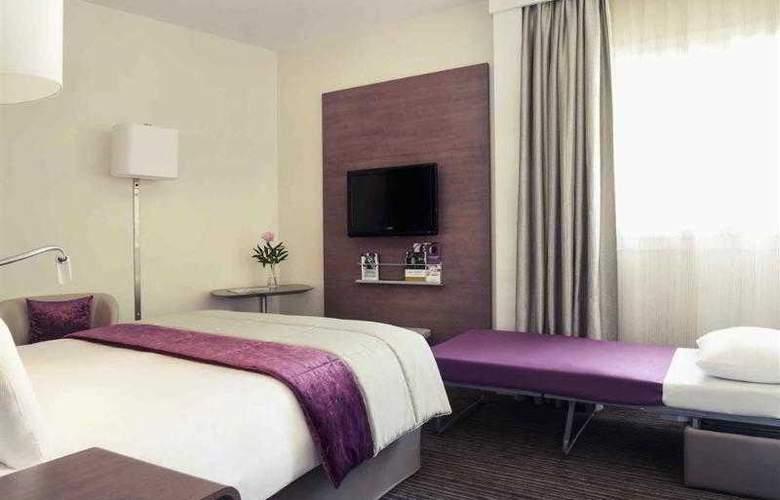 Mercure Toulouse Centre Wilson Capitole - Hotel - 11