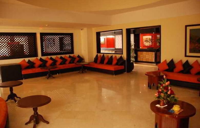 New Farah Hotel - General - 1