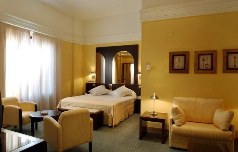 Soho Boutique Jerez & Spa - Hotel - 15
