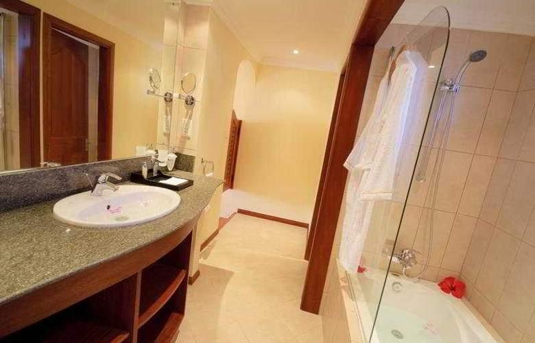 Jalsa Beach Hotel Mauritus - Room - 6