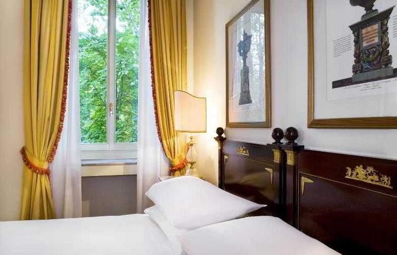 Sheraton Diana Majestic - Hotel - 9