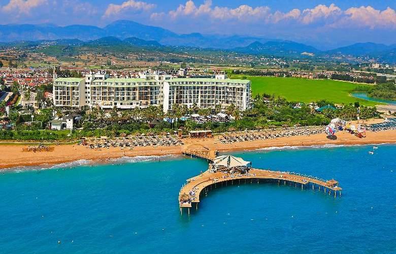 Lyra Resort - Hotel - 14