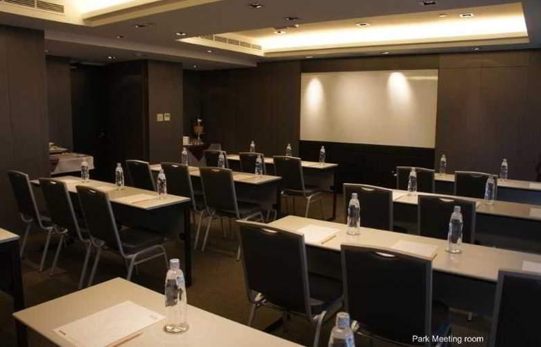Park Taipei - Conference - 9